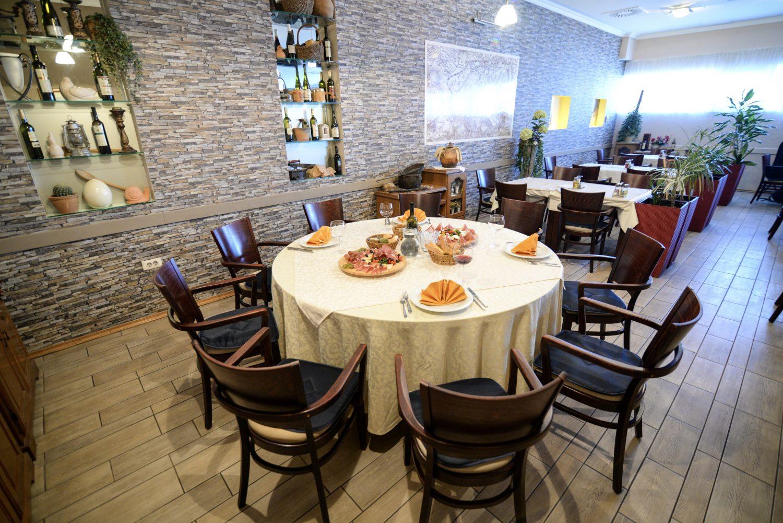 Dolis - restoran grill pizzeria - Svečanosti, proslave i domjenci