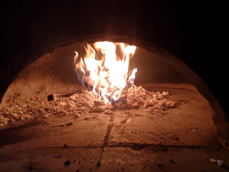 Dolis - restoran grill pizzeria - Pizzeria