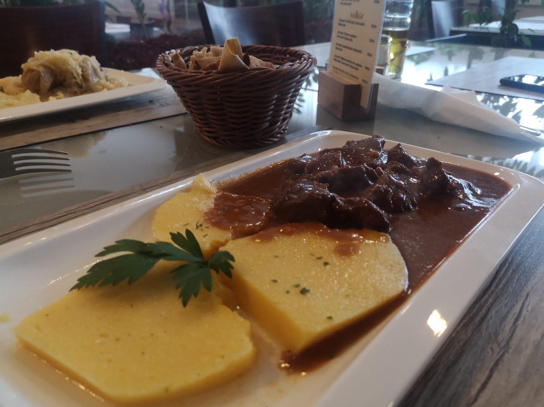 Dolis - restoran grill pizzeria - Gotova jela i marende
